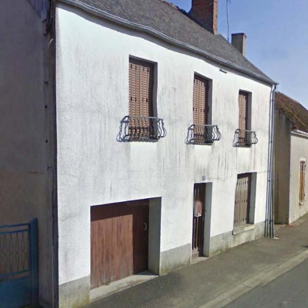 Offres de vente Maison Beaune-la-Rolande 45340