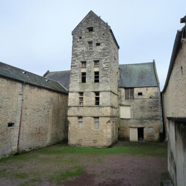 Offres de vente Immeuble Bayeux 14400