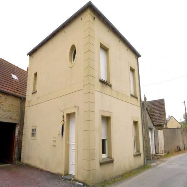 Offres de vente Maison La Cambe 14230