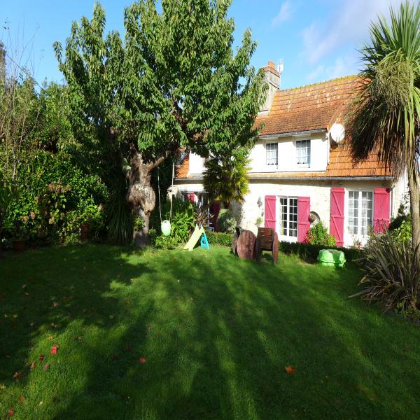 Offres de vente Maison Grandcamp-Maisy 14450